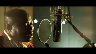 Framegrab from 'I dream of you'. Pop promo Jon Scott