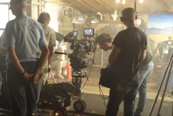 BTS Henry Cole Trail