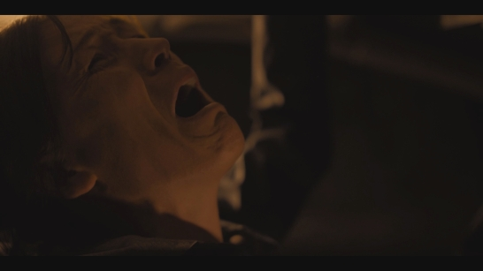 This was shot for Hulu and we used the 1:2 aspect ratio. Directed by Ben Steiner.